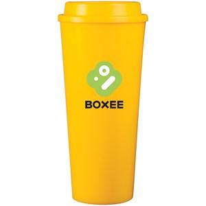 Plastic Cup2Go Coffee Tumbler - 20 oz