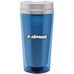 Classic Stainless Travel Tumbler - 16 oz