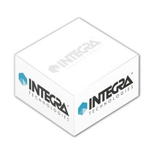 "3 3/8"" x 1 3/4"" Memo Cube - 350 Sheet"