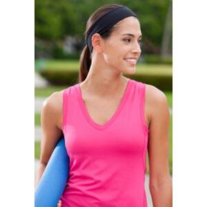Ladies NRG Fitness Tank Shirt
