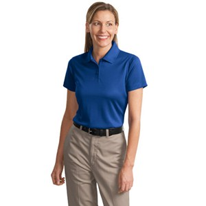Ladies Cornerstone® Select Snap Proof Polo Shirt