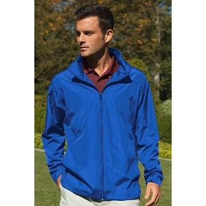 Best Seller Men's Full-Zip Lightweight Hidden Hood Jacket