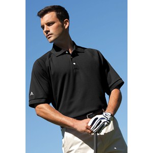 adidas ClimaLite® Blended Pique Polo Shirt