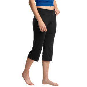 Ladies NRG Fitness Capri Pant