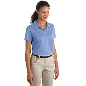 Ladies Nike® Sphere Dry Diamond Sport Shirt