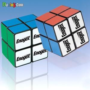 Rubik's® Mini Stock Cube - 4 Tile