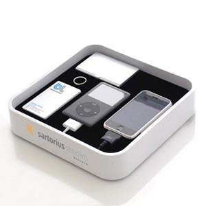 blueLounge® Sanctuary Charging Station
