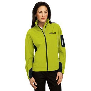 Unisex Port Authority Quantum Soft Shell Jacket
