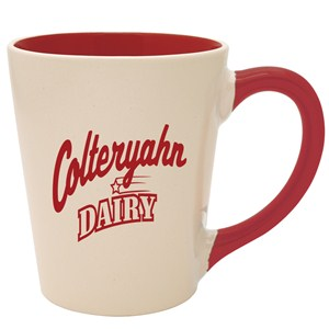 Ceramic Sahara Mug - 12 oz