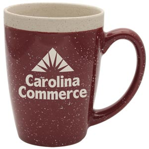 Adobe Ceramic Mug - 16 oz