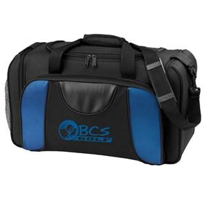 Matrix Duffel Bag