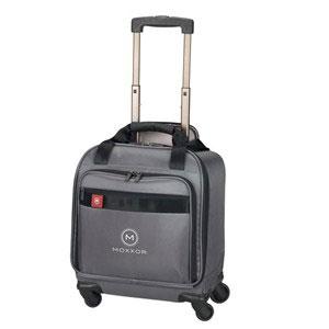 Swiss Army® Avolve Wheeled Companion Overnight Bag