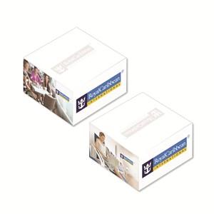 """3 3/8"""" x 1 3/4"""" Full Color Memo Cube - 350 Sheet"""