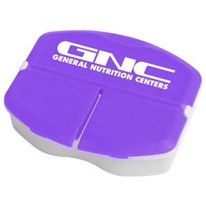 Tri-Minder Pill Box - 3 Compartment