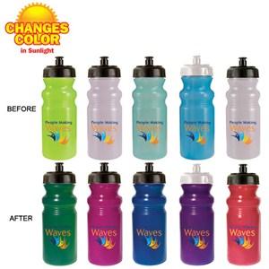 Sun Fun Mood Cycle Bottle - 20 oz