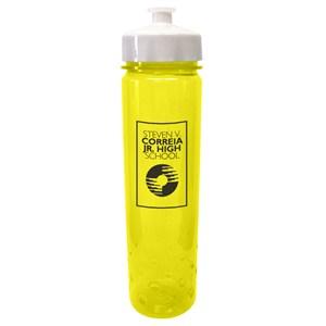 BPA-Free Polysure Inspire Bottle - 24 oz