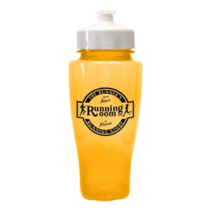 BPA-Free Polysure Twister Bottle - 24 oz