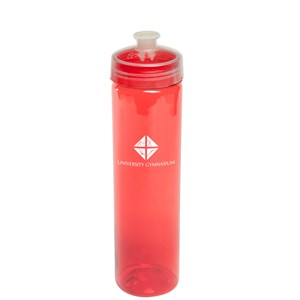 BPA-Free Polysure Refresh Bottle - 24 oz