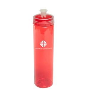 BPA-Free Polysure Refresh Bottle - 24 oz