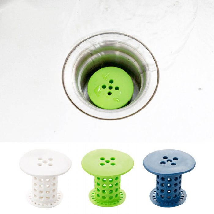 custom tub drainer
