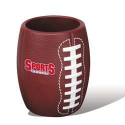 Football Can Holder