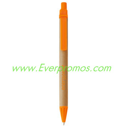 Ecologist Paper Pen
