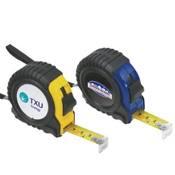 16' Rubber/Plastic Tape Measure