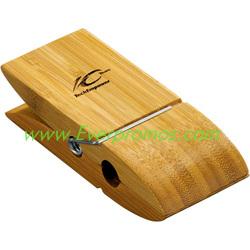 Bamboo Clip