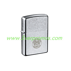 Zippo Windproof Chrome Lighter