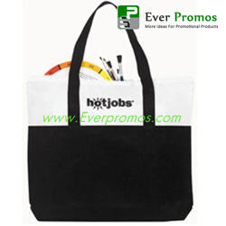 Two-Tone Air-Tote