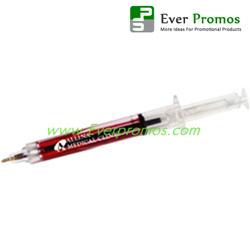Syringe Pen