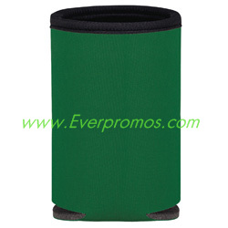 Summit Collapsible Koozie® Can Kooler
