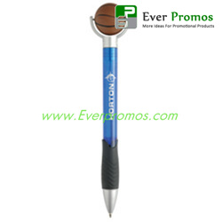 Basketball Stressball Pen