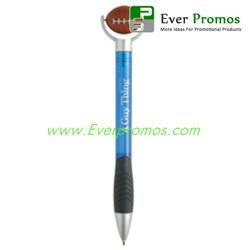 Football Stressball Pen