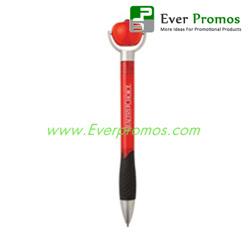 Apple Stressball Pen