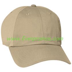 Dry Mesh Back Cap