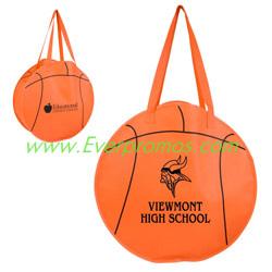 Basketball Sport Tote