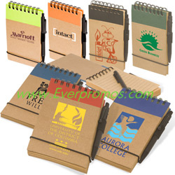 Pocket Eco-Note Keeper