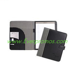 Lamis Standard Folder with Fashion Accents