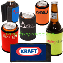 Neoprene Beverage Wrap