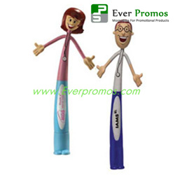 Health Care Professional Bend-A-Pen