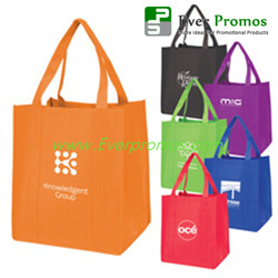 Noteworthy Shopping Tote