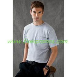 Anvil American Classic Pocket T-Shirt