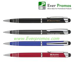 Ballpoint Pen & Stylus