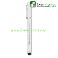 Travis & Wells Caliber Stylus Pen