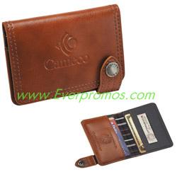Cutter & Buck Legacy Card Holder