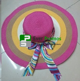Women straw hat
