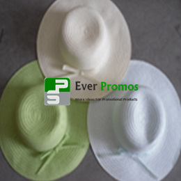 Women Paper straw hat
