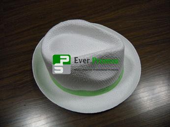 Paper panama straw hat